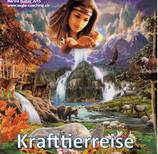 Krafttier-Reise CD