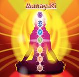 Munay-Ki Mediationen