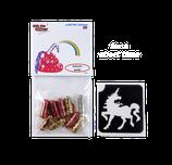 Unicorn Poop w. Tattoo-template