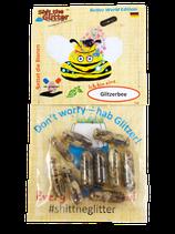 Glitzerbee  (pflanzen und spenden)