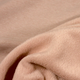 Alpenfleece in rosa puder