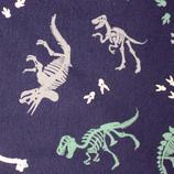 """Jersey """"dino-skelett"""""""