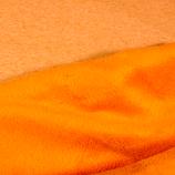 Alpenfleece in orange