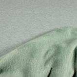 Alpenfleece in mint