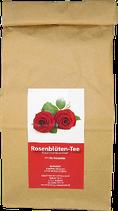 Roseblüten Tee