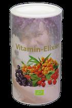 Vitamin Elixier Pulver