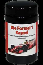 Formel 1 Kapseln
