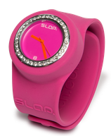 Slapwatch Pink Bling