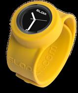 Slapwatch Black and Yellow