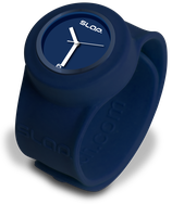 Slapwatch Royal Blau