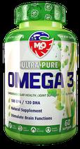 MLO Nutrition Green Line Omega 3