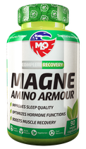MLO Nutrition Green Line Magne Amino Armour