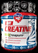 MLO Nutrition Hard Body Creatine Monohydrat Creapure