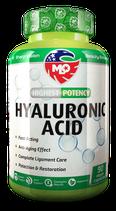 MLO Nutrition Green Line Hyaluronic Acid