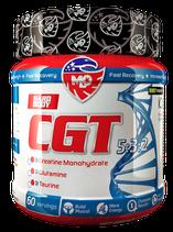 MLO Nutrition Hard Body CGT Creatin/Glutamin/Taurin 5:3:2