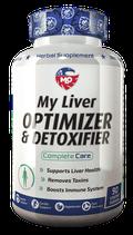 MLO Nutrition Complete Care Optimizer & Detoxifier