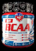 MLO Nutrition Hard Body BCAA 2:1:1