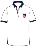 NEW ! Polo de l'AS 2018 homme