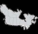 Canada / Alaska IFR