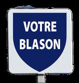 6 BLASONS