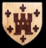 CHÂTEAUNEUF - VILLEVIEILLE