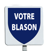 1 BLASON