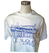 TEE-SHIRT LE SUQUET CANNES