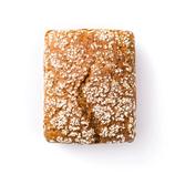Dinkel-Hirse Brot