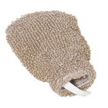 Massagehandschuh elastisch