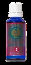CURATERRA® 2 ESSENCE - PAIN. Kann Schmerzen lindern und unterstützt beim Lösen der Ursachen (Blockaden)