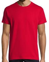 11500 t-shirt rouge