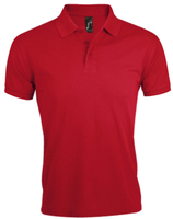 00571 polo rouge