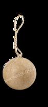 Pappmaché  Kugel 4cm