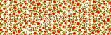 """Reispapier """"Rote Blumen"""""""