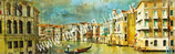 """Reispapier """"Venedig"""""""