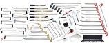 Kit Master 50 outils - PFRK050