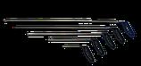 Kit outils whale tail pour renforts 5 pièces - PFRKRWT