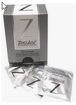 ZocuWipe (30 einzeln verpackte Feuchttücher)