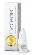 Evo Tears 3ml ohne Konservierungsstoffe