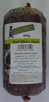 Barf Menü Kaninchen 500 g