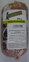 Rinder Knorpel Mix