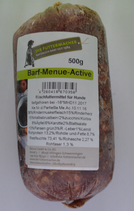 Barf Menü Active