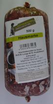 Hausmarke Rind