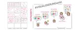 Tasse 6 | Sketchnoteform + Visualisierung
