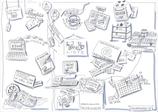 SN1210121| Workshop Sketchnotes - Beginner