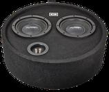 Gladen RS 08 Dual Roundbox