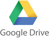 GOOGLE DRIVE (50 horas)