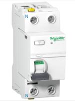 Schneider Electric Fehlerstromschutzschalter 2Polig