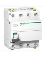 Schneider Electric Fehlerstromschutzschalter 4Polig