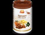 Jägersauce Kräftige Sauce mit Champignons, Tomaten, Zwiebel & Lorbeer / Sauce chasseur